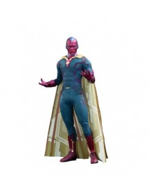 HOT TOYS  VISION AVENGERS AGE OF ULTRON
