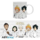 TAZZA THE PROMISED NEVERLAND - ORPHANS LINEUP