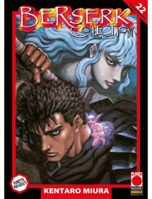 BERSERK COLLECTION SERIE NERA 22 TERZA RISTAMPA