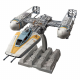 STAR WARS Y-WING STARFIGTHTER