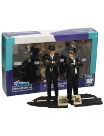 I LOVE THE 80'S  1 THE BLUES BROTHERS - ELWOOD &  JAKE BLUES