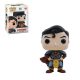 POP HEROES 402 DC IMPERIAL PALACE - SUPERMAN