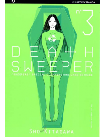 DEATH SWEEPER 3