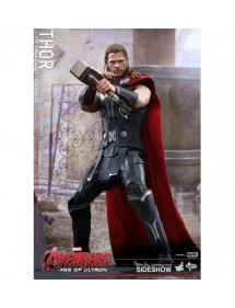 HOT TOYS  THOR - AVENGERS AGE OF ULTRON