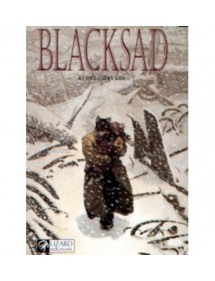 BLACKSAD  2 ARTIC NATION