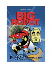 BIG ROBOT  VOLUME UNICO